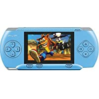 Toy Vala TV Video Game PVP with Mario (Blue)