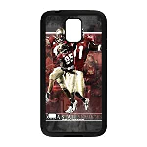 SamSung Galaxy S5 phone cases Black Florida State Seminoles fashion cell phone cases UYIT2277167