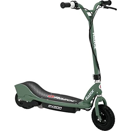 Razor RX200 - Patinete eléctrico Todo Terreno: Amazon.es ...