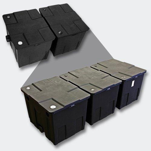 SunSun-Bio-Teichfilter-CBF-350C-Upgrade-Set-1