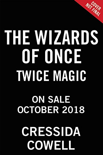 Wizards of Once Book Two