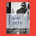 False Entry: A Novel | Hortense Calisher