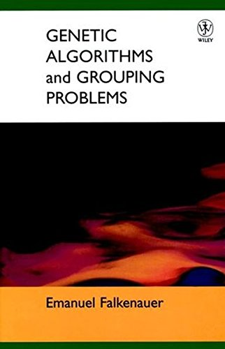 Genetic Algorithms and Grouping Problems by Falkenauer