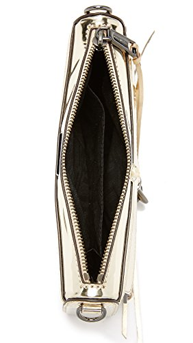 Body Minkoff Mac Bag Gold Rebecca Pale Mini Cross Convertible w6qS7Af
