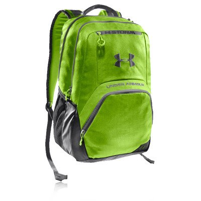 8df8a71913 Under Armour Girls  UA Great Escape Backpack One Size Fits All ...