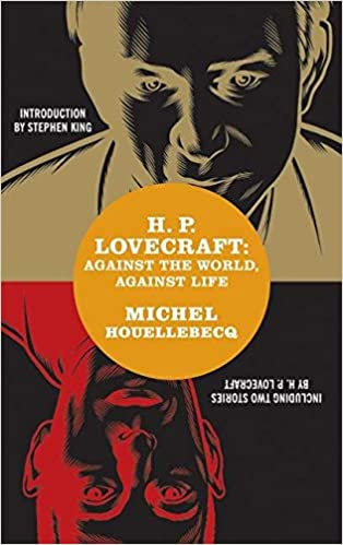 Amazon.com: H. P. Lovecraft: Against the World, Against Life ...