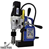Champion Cutting Tool RotoBrute MightiBrute AC50 Portable Magnetic Drill Press: Up to 2-1/8″ diameter, 2″ depth of cut Review