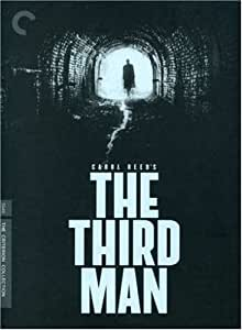 The Third Man - Criterion Collection (2-Disc Edition)