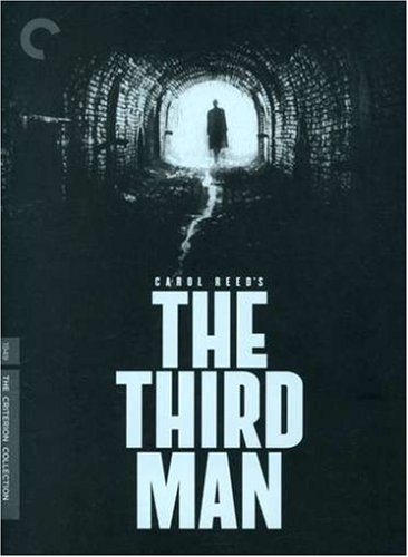 The Third Man - Criterion Collection (2-Disc Edition) by Image Entertainment