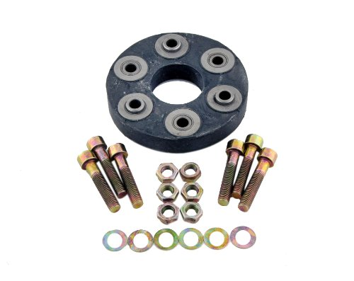 - MTC 3047/123-410-00-15 Driveshaft Flex Disc Kit (Mercedes models)