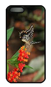 iPhone 5S Case - Customized Unique Design Tiger Swallowtail London United ...