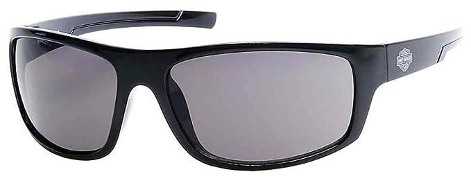 Harley-Davidson para hombre Kickstart B & S - Gafas de sol ...