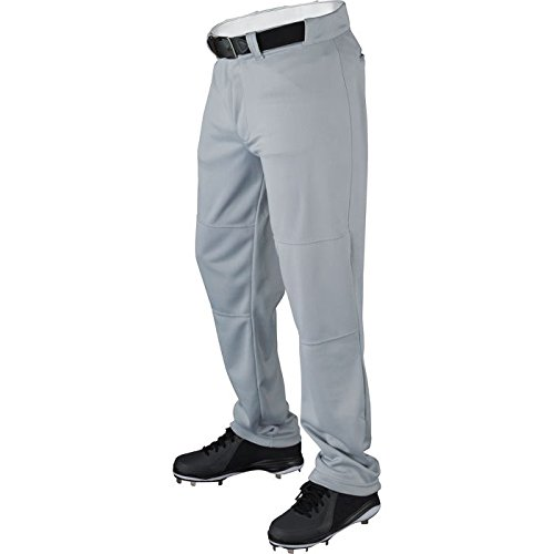 Game/Practice Baseball Pant Adult grau XL Wilson WTA433000