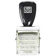 Carpe Diem 4951 Planner Essentials Roller Stamp-Make It Happen