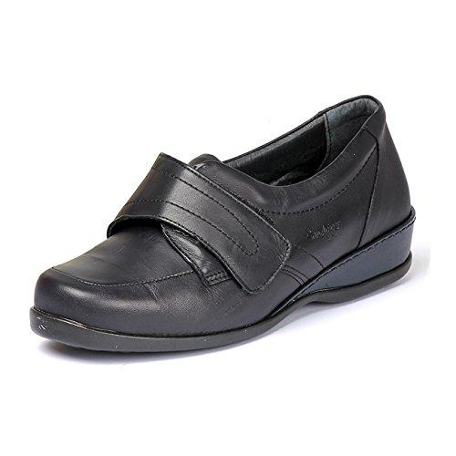 Red Cordones Piel Para Mujer Otra Sandpiper Zapatos De wqx4f07U