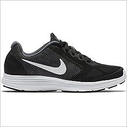 Nike NIKE REVOLUTION 3 (GS) 819413 001 Jungen Jungen Jungen Schnürhalbschuh 15e4ae