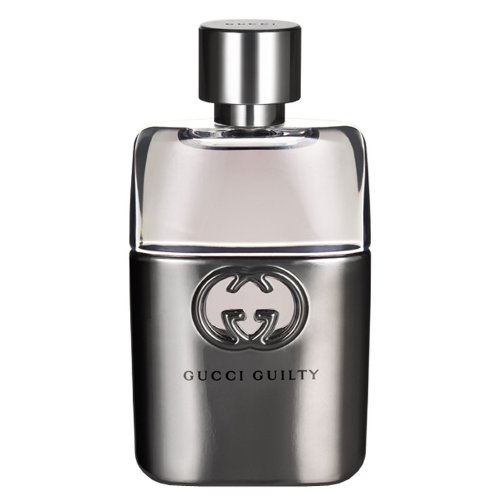 GUCCI Guilty Eau De Toilette Spray for Men, 3.0 Ounce (Fragrance Guilty)