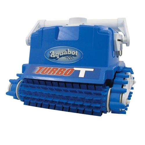 Aquabot Turbo T Robotic In Ground Pool Cleaner Abtrt