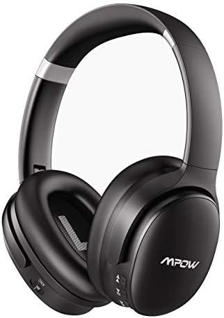 Mpow H10 [Newly Upgrade] Hybrid Noise Cancellin...