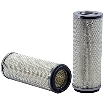 Qty 2 AFE WA10438 WIX Direct Replacement AIR Filter