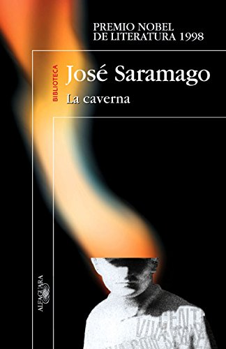 La caverna (Spanish Edition) by [Saramago, José]