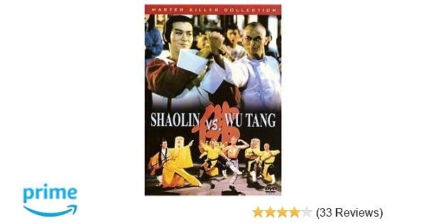 Amazon com: Shaolin Vs Wu Tang: Movies & TV