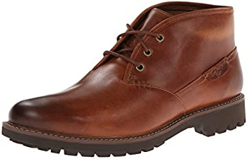 Clarks Men's Montacute Duke Chukka Boot