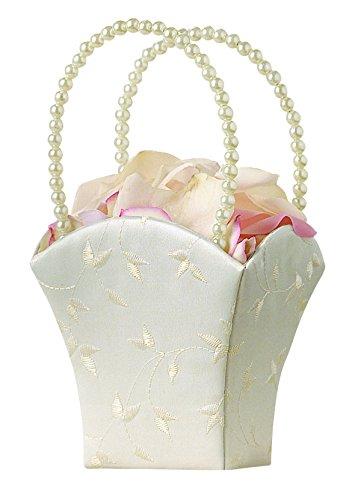Lillian Rose Embroidery Elegant 8 5 Inch