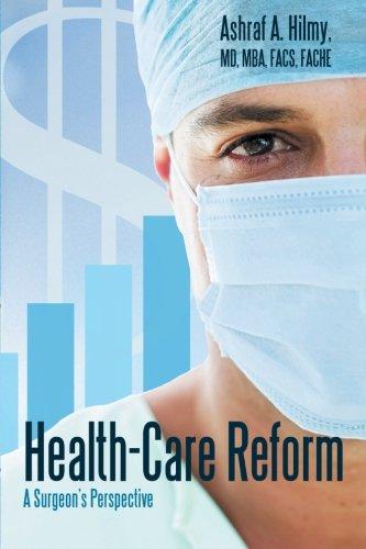 Health-Care Reform: A Surgeon's Perspective PDF