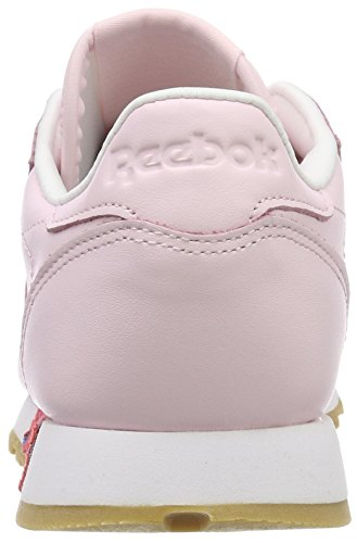 Bd3155 Meets Old Leather New Reebok Rose