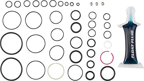fox 32 mm fork seal kit - 3