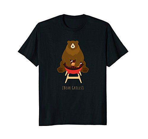 bear grills t shirt - 6