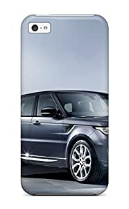 Excellent Design Land Rover Sport 14 Phone Case For Iphone 5c Premium Tpu Case by lolosakes