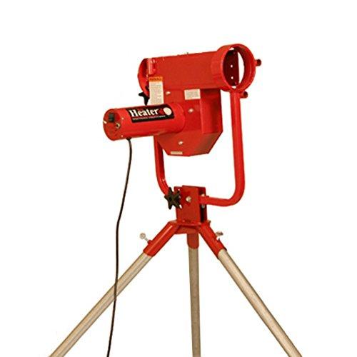 Heater Sports Pro Baseball Pitching Machine by Heater Sports