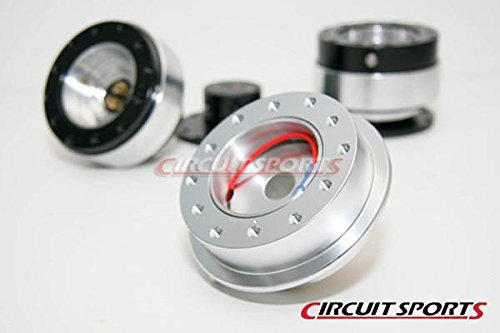 Circuit Sports SBH-101S-GD Short Steering Wheel Hub Adapter S13 S14