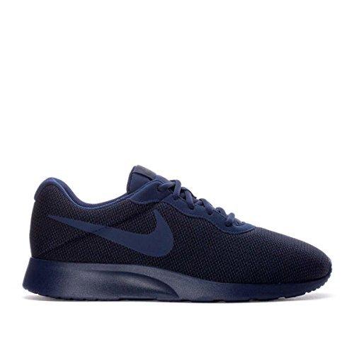 Nike Men's Tanjun SE Running Shoe (Midnight Navy/Midnight Navy-bl, 10 D(M) US)
