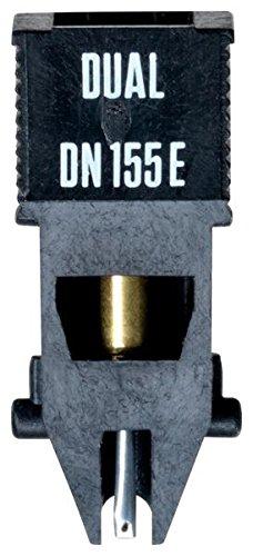 Ortofon Stylus Dual DN 155 E Replacement Stylus (Black)