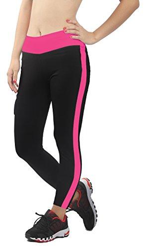Womens Capri leggings Calf Length Pants