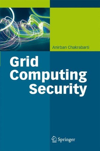 Grid Computing Security Kindle Editon