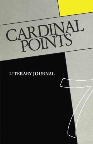 Read Online Cardinal Points #7: Literary Annual ebook