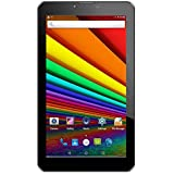 IKALL N1 7 inch Tablet with WiFi, 3G, Voice Calling  4   GB, Black  Tablets