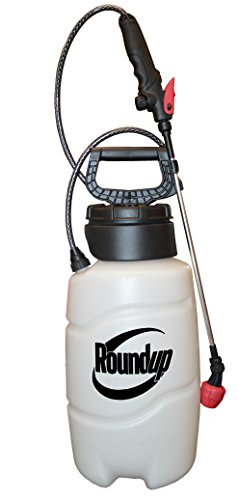 Roundup 190459 Compression Sprayer, 2 (Garden Compression Sprayer)