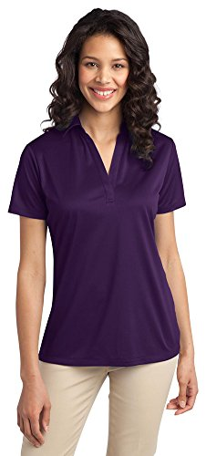 port-authority-ladies-silk-touch-performance-polo-bright-purple-xx-large