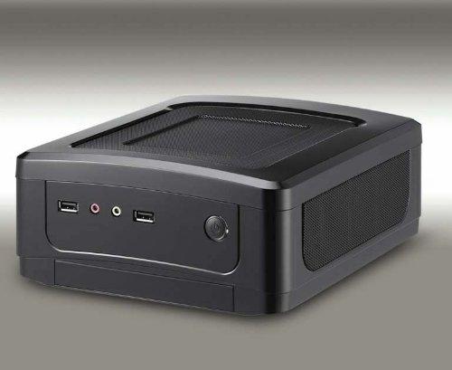 MOREX T3500 Mini-ITX Case w/60W DC-DC Power Board and A/C...