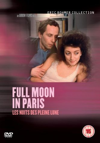 Full Moon In Paris [1984] [DVD] by Pascale Ogier B01I078I8A