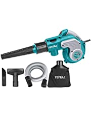 Total Tools Corded Electric TB2086 - Dust Collectors & Air Cleaners