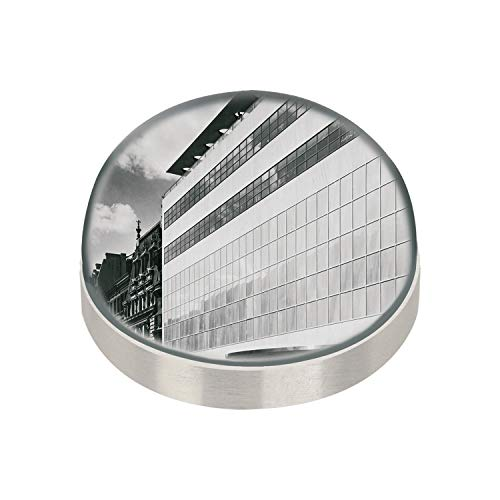 (Marketing Innovations Intl MoMA Photo Dome Frame Paperweight)