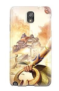 [UWpOFsG7321wXAMu] - New Empire Earth 2 Protective Galaxy Note 3 Classic Hardshell Case