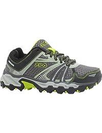 Fila Girls' TKO TR Trail Running Shoe