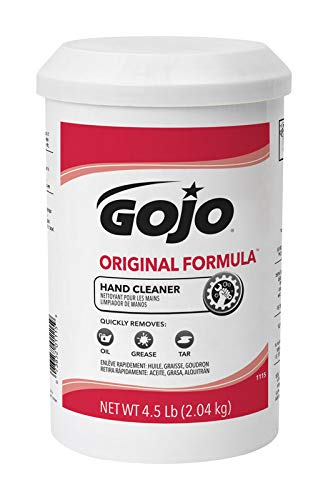 Cleanr Hand Orig4.5#Cart by Gojo (Image #1)